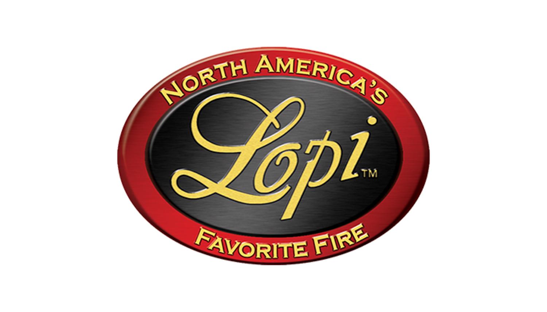 Lopi-fireplace