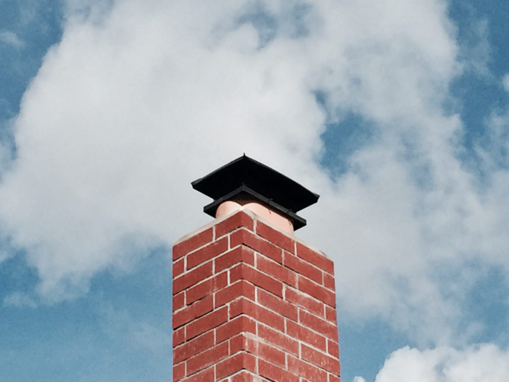Chimney Flue, Cleaning
